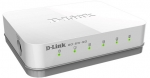 D-Link Gigabit 5-Port Switch