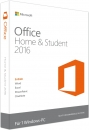 Microsoft Office 2016 Home and Student (PKC)