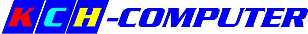 KCH-COMPUTER Online Shop-Logo