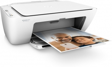 HP DeskJet 2620 All-in-One (WLan, Drucker, Scanner, Kopierer)
