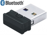 LogiLink Bluetooth 4.0 Adapter, USB 2.0 Micro, Class 1